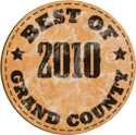 Best of Grand County 2010