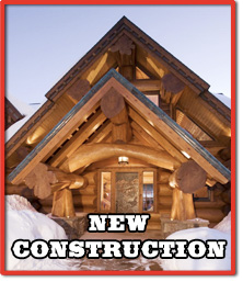 New Construction Grand County Colorado
