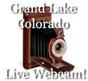 Grand Lake, CO Live Webcam!