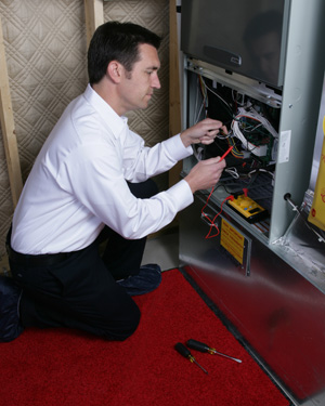 Heating System Tune-Ups
